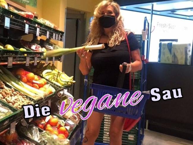 Die vegane Sau