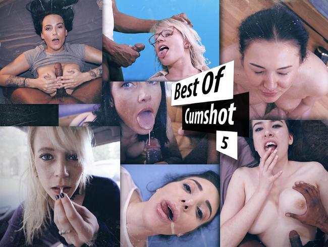 Best Of Cumshot 5