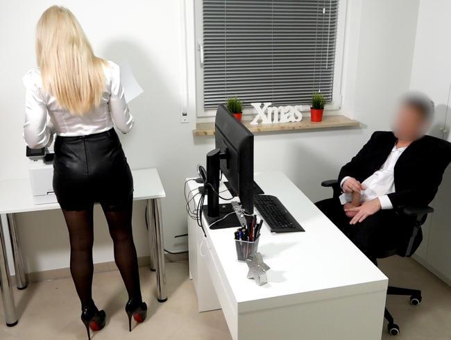 DAS hätte ich NIE von meinem Chef gedacht | Unfassbare Situation mitten im Büro!