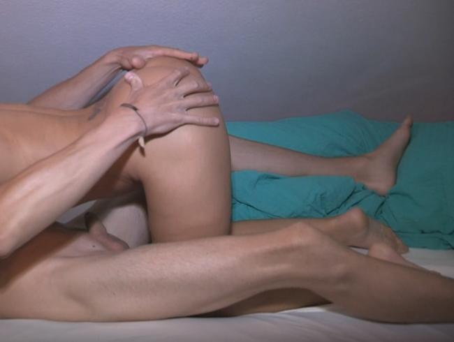 So extrem Anal und Fist und Cum! - Mein JUNGSPRITZER