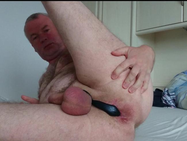 Mein weiterer Prostata Plug