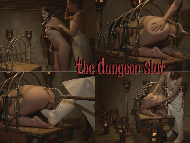 the dungeon slut