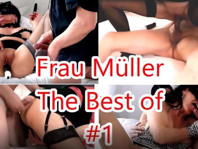 Frau Müller, The Best of #1