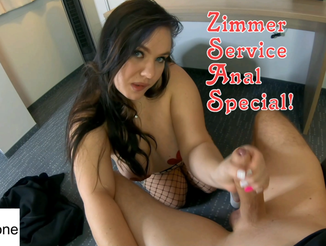 Hotel Service ANAL SPECIAL